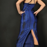 Robe longue GOTHICA RS