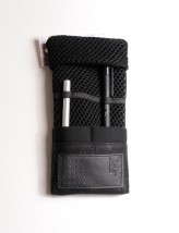 Pochette smartphone moderne multipoches T2 NEO RS