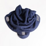 Col snood marine glam rock RS
